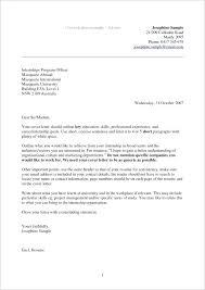 Sending Cover Letter By Email Sending Resume And Cover Letter Via