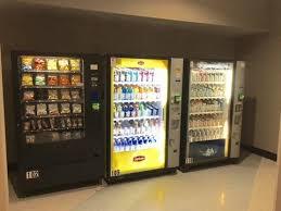 Lipton Vending Machine Mesmerizing Lipton BEVMAX Beverage Vending Machine ACIMA Wellness48U Vending