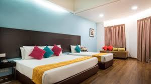 Hotel Sentral Johor Bahru Hotel Sentral Management