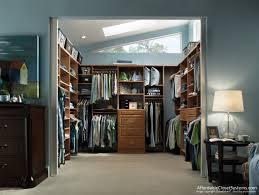 Walk in closet organization ideas Walk in closet pictures