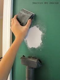tip 4 a final option is to use a dust free drywall hand sander kit like this one from home depot that attaches to most brands of type vacuums