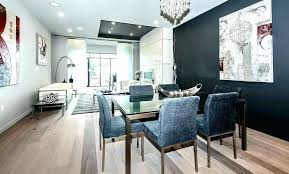 dining room modern round table eclectic with buffet armoire d dining room