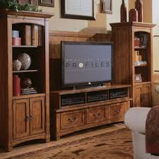 entertainment center with towers. Entertainment Center With Side Towers On