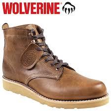 wolverine prestwick 1000 mile wedge boot