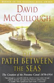 path between the seas the creation of the canal  path between the seas the creation of the canal 1870 1914 david mccullough 9780671244095 books ca