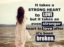 Best Hurt Quotes Broken Heart Sayings Photos Page 40 Delectable Best Quotes About Strong Heart
