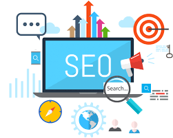 low cost Web design & Digital marketing company - Nexfea