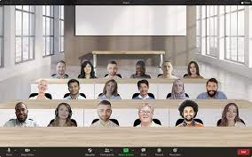 Meetings, Phone und Webinar ...