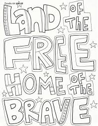 Pin by Pamela McHatten on July 4 | Memorial day coloring pages ...