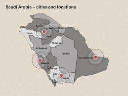 Free Interactive Maps For Powerpoint Saudi Arabia Map Powerpoint Ppt Templates Interactive Saudi