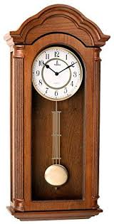 verona clocks best pendulum wall clock
