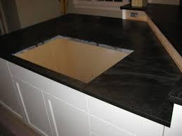honed granite countertops in billings mt