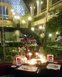 Indonesian Table Setting Palacio Palacioweddingchapel Dinner Indonesia On Instagram