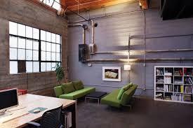 industrial modern office. Modern Industrial Office