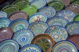 Pottery Patterns