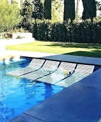 modern pool furniture in water pool chairs in water pool furniture best pool lounge chairs ideas on dream pools in water pool chairs mid century modern