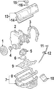 parts com® buick terraza engine parts oem parts 2006 buick terraza cx v6 3 5 liter gas engine parts