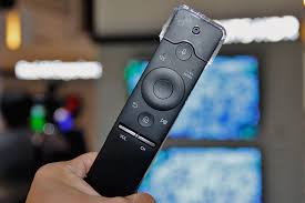 samsung tv remote 2016. with so many features shared across the board, is there a need to get highest-end ks9000? well, for one, ks9000 easily classiest-looking of samsung tv remote 2016