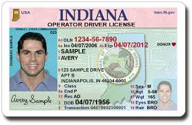 Digital Unveils Local com Photo Tribstar News Licenses Update For New Design Indiana Driver's