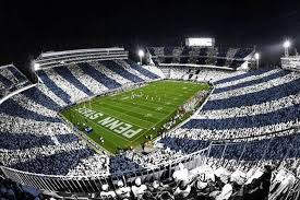 Penn State Stripe Out 2015 Collegefootball Penn State