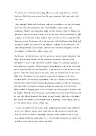 english written assignment compare contrast essay john smith and 3