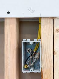 fit wallboard over s and switches