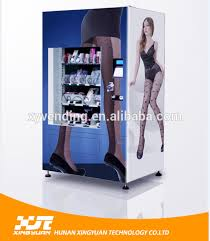 Manufacturer Of Vending Machines Impressive Coin Operated Electronics Sexy Socks Vending Machine Manufacturer