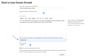Getting Help In The Forums Support Wordpress Com