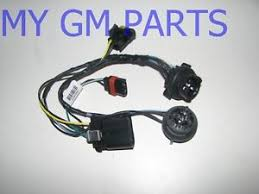 2007 silverado headlight wiring diagram 2007 image silverado headlamp wiring harness 2007 2013 2014 hd2500 new oem on 2007 silverado headlight wiring diagram