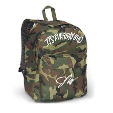 fanjoy logan paul. jake paul signature camo backpack fanjoy logan