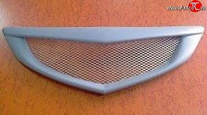 <b>Решётка</b> радиатора Sport на Mazda <b>Axela</b> BK седан (2003, 2004 ...
