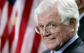 Ted Kennedy Quotes The Dream Lives On Best Of Ted Kennedy Quotes Telegraph