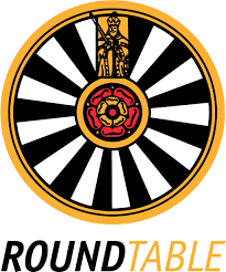 amersham round table table is a networking and charitable organisation for men in their 20s 30s and early 40s who organise social events every other
