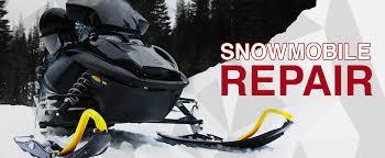 top 3 reasons why your snowmobile won t