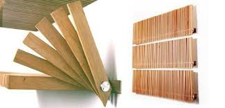 folding book shelf flap bookshelves