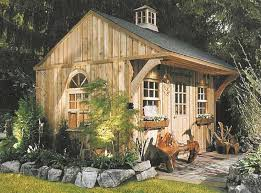 subterranean space garden backyard huts cabins sheds. Like This European Inspired Garden Shed. WOOD Store\u0027s Glen Echo Shed Plans Can Help You Have The Perfect Backyard Studio, Crafts Shop, Home Office Or Subterranean Space Huts Cabins Sheds