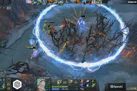 The OpenAI Dota 2 bots just defeated a team of former pros - The Verge