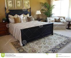 Master Bedroom Suite Beautiful Master Bedroom Suite Stock Images Image 20796954