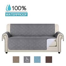 waterproof pet couch cover quilted sofa