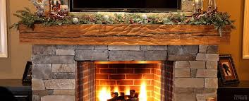 reclaimed wood mantel rustic fireplace mantel