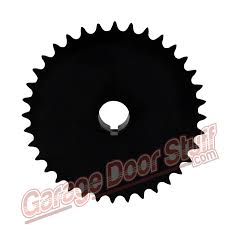 garage door sprocket