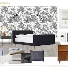 traditional eclectic bedroom introduction the look emily henderson