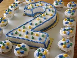 Happy Birthday Cake 2 Year Old Brithday Cake