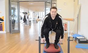 Видео Лечение анкилоза колена Контрольное обследование endoprotes 5