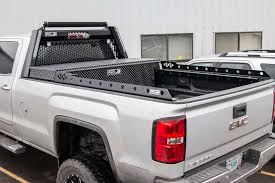 Truck Bed Rails | Highway Products Inc.
