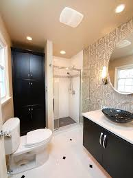 Small Master Bathroom Endearing Updated Bathrooms Designs
