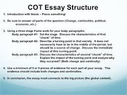 Ccot Essays Rome Fontanacountryinn Com