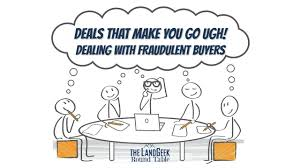 round table deals that make you go ugh dealing with fraudulent ers