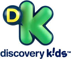 Image - 3D Logo Discovery Kids 2016.png | Logopedia | FANDOM powered ...