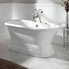cast iron freestanding bathtub ideas
